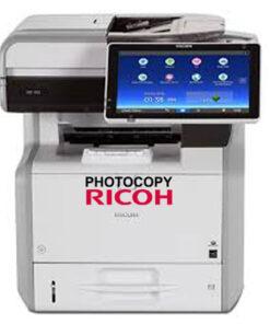 Máy photocopy để bàn RICOH MP 402 nhiều tính năng, giá rẻ