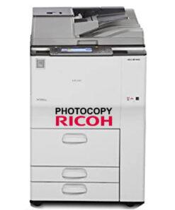 Bán máy photocopy RICOH MP 7502 giá rẻ, uy tín