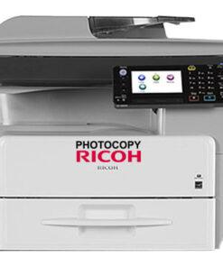 Máy photocopy RICOH mp 301 được nhiều người lựa chọn