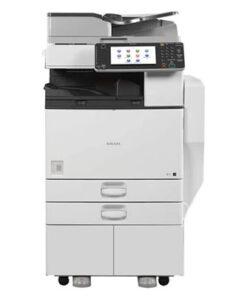 Máy photocopy mp 5002 văn phòng
