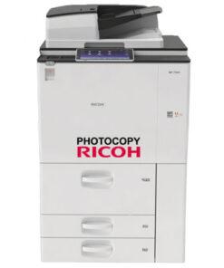Máy photocopy RICOH MP 7503 mới 95%