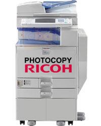 Thuê máy photocopy tại TPHCM nhiều tính năng hiện đại scan màu, in qua mạng, chia bộ điện tử
