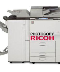 Máy photocopy RICOH công suất lớn mp 9002