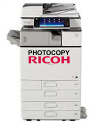Bảng báo giá thuê máy photocopy màu (tham khảo)
