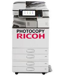 Dịch vụ cho thuê máy photocopy RICOH MP 3054