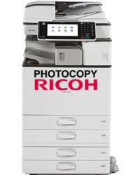Thuê máy photocopy RICOH MP 4054 rẻ nhất tại TPHCM