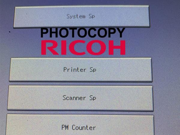 Tài liệu sửa máy photocopy Ricoh màu mp c5502, mpc 4502