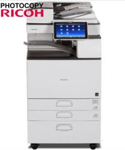 Địa chỉ bán, cho thuê máy photocopy RICOH mp 2555 giá rẻ
