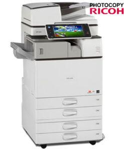 Máy photocopy Ricoh mp 4054 đa chức năng