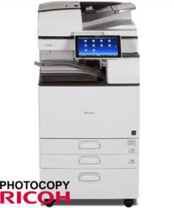 RICOHHCM bán, cho thuê máy photocopy Ricoh mp 4055